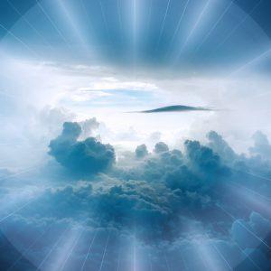霊視で見えるビジョン