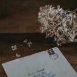 聖ヨハネからの手紙