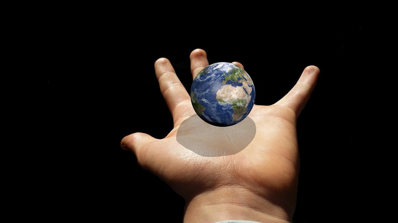 地球アセンションと作為