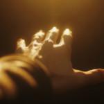 差し伸べられた手、最後の祈り