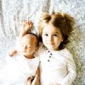 赤ちゃんや子供のオーラと霊能力