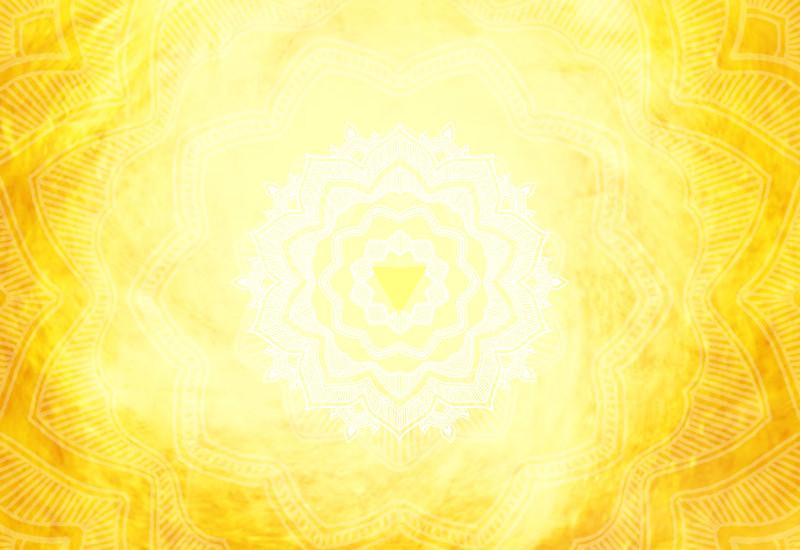 第三チャクラのエネルギー