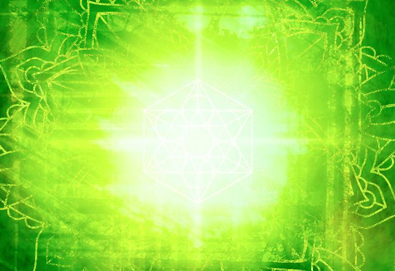 第四チャクラのエネルギー