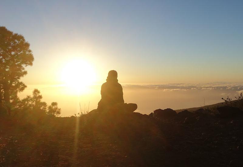 瞑想と時間