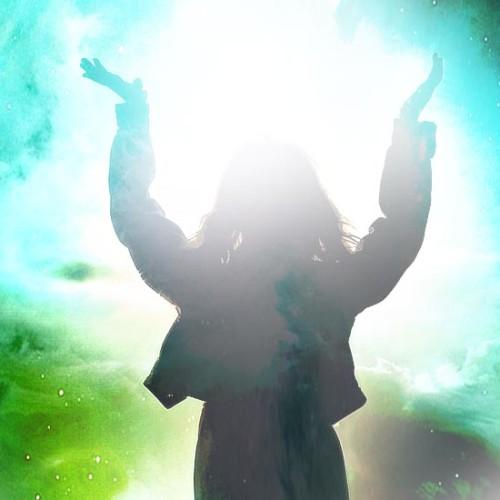 ヒーラーの癒やしエネルギー