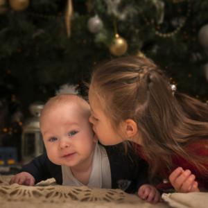 クリスマスとスピリチュアル