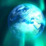 地球アセンション