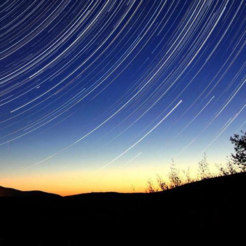 星と宇宙の法則