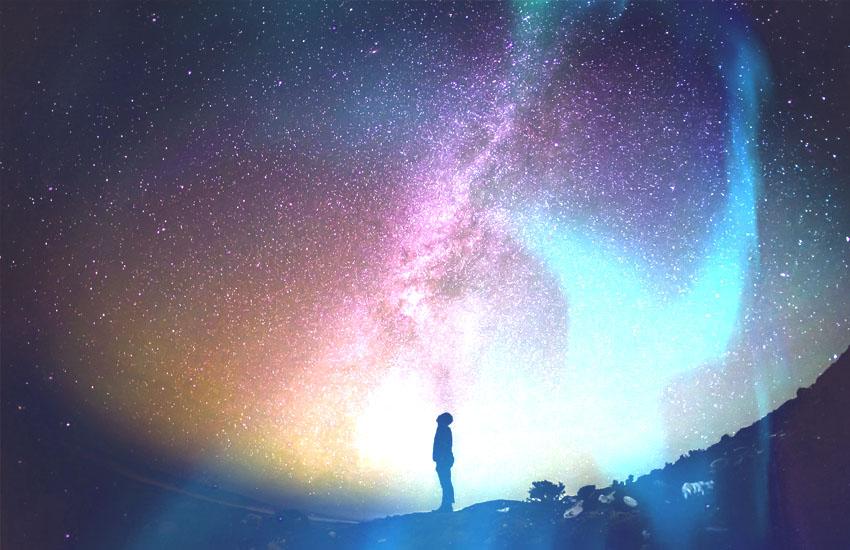 宇宙人の魂