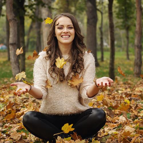 瞑想と恋愛