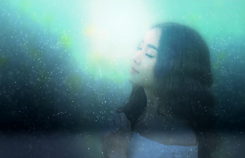 潜在意識と瞑想