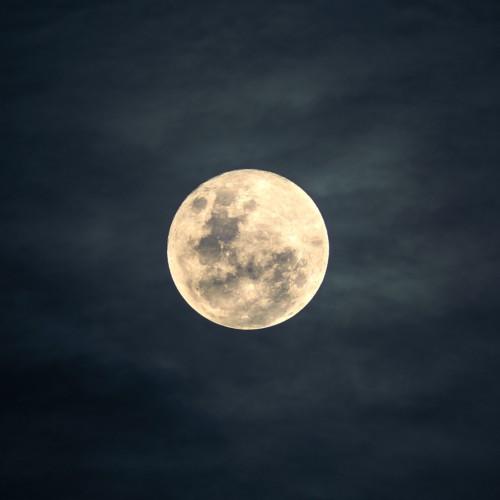 月とスピリチュアル