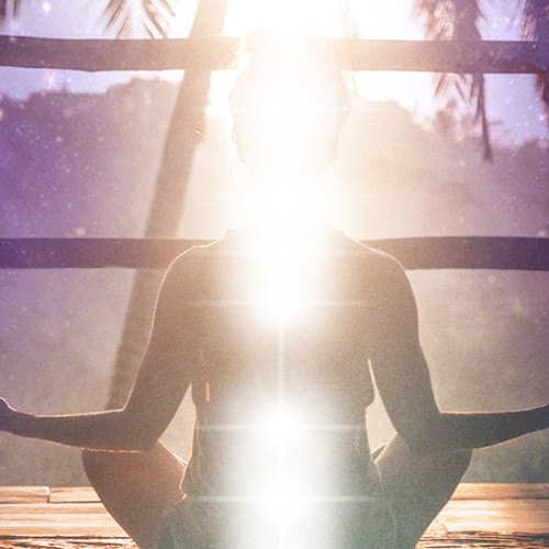 チャクラと瞑想