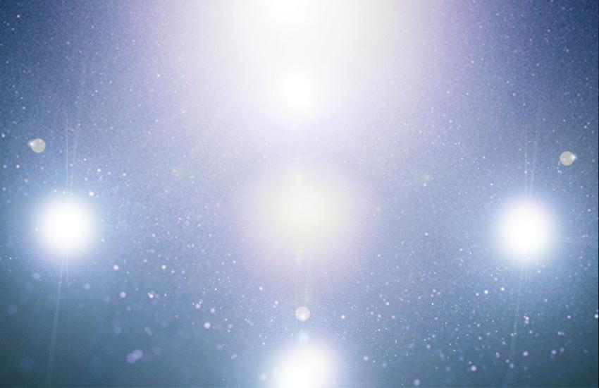 神は光と創造