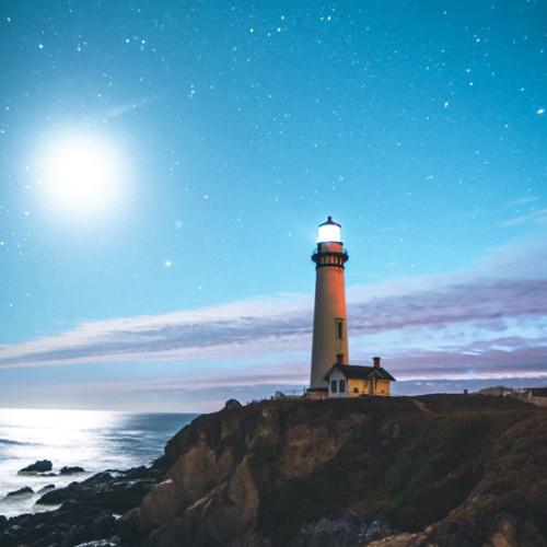 人生の灯台